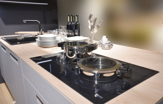Herdplatte Küche-min